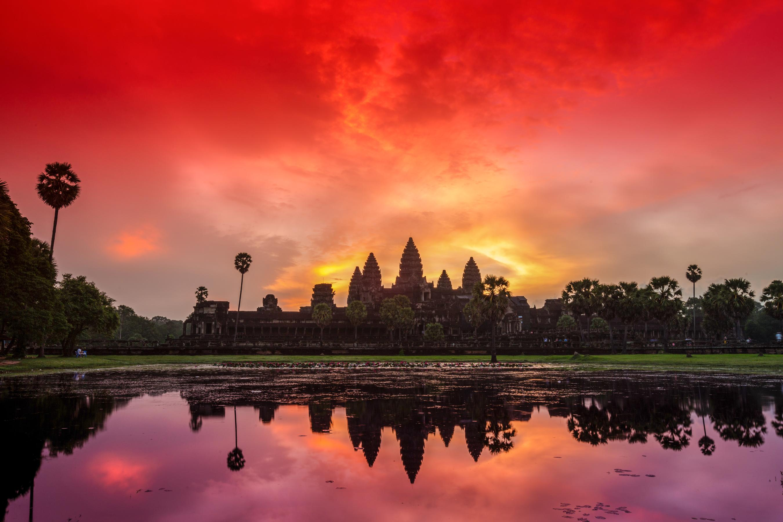The Ultimate Guide To Angkor Wat Temple Complex In Cambodia