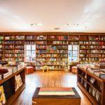 Boozy Bookstores Where You Can Drink and Read