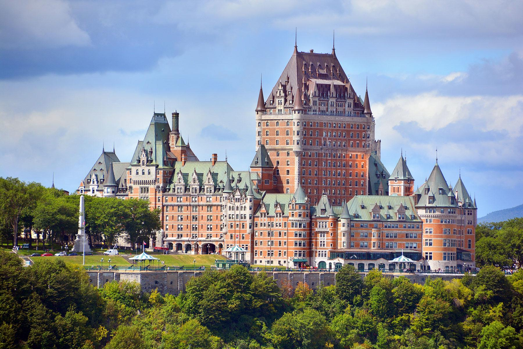 The Best Things to Do and See in Quebec City