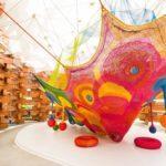11 Unique Playgrounds Around the World