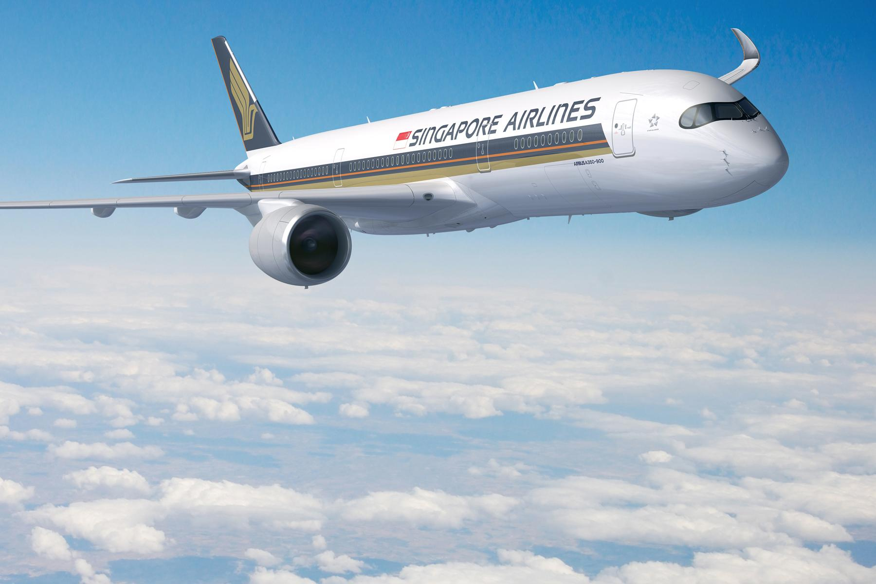 Review: Singapore Airlines From Newark to Singapore, the Longest ...