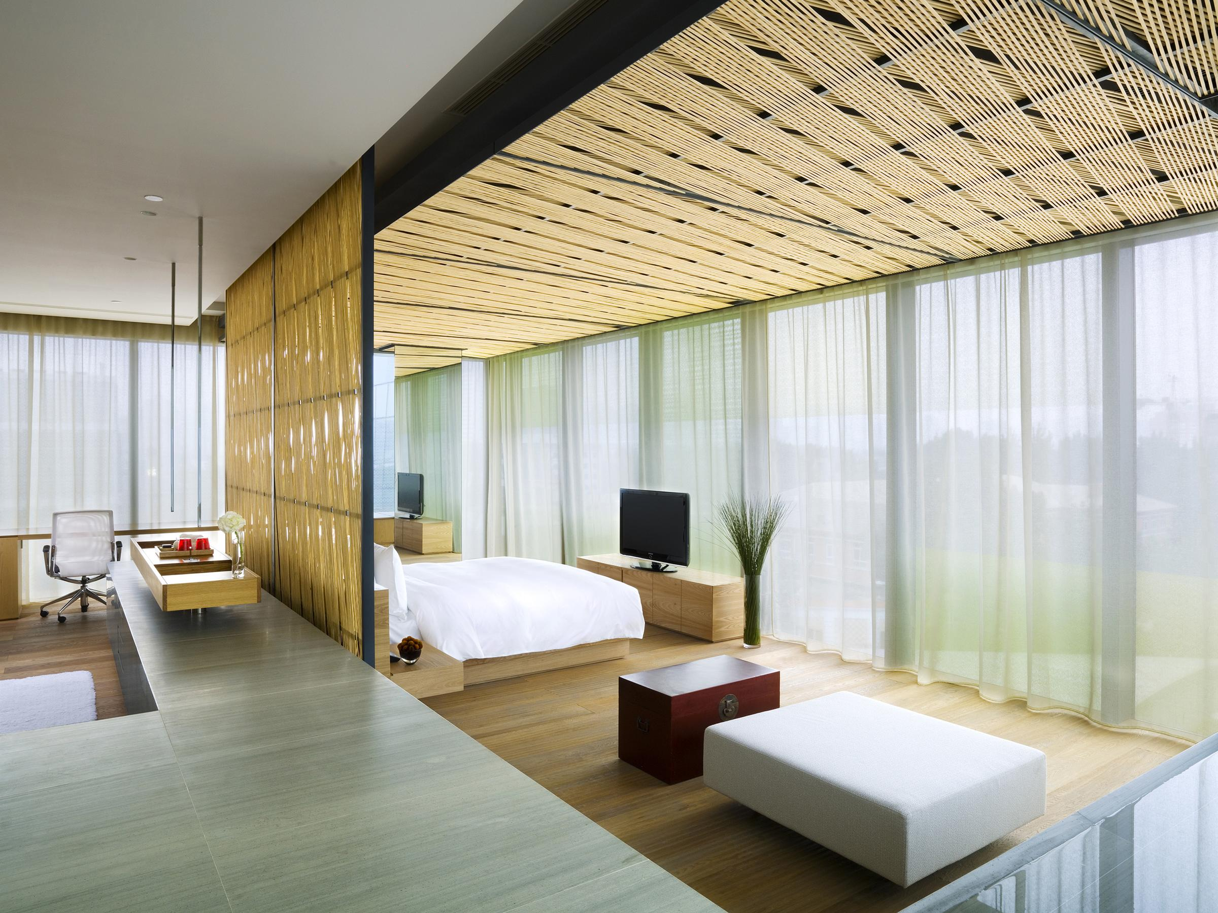 TOH Penthouse Bedroom