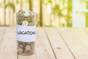 10 Ways to Start Saving for Next Year's Family Getaway