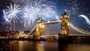 Shutterstock, London Winter