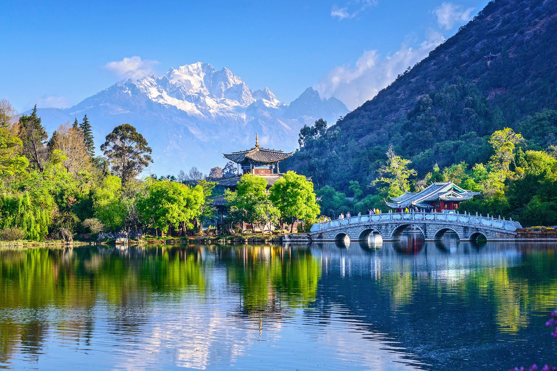 Where Is the Real Shangri-La and Is it Yunnan, China?