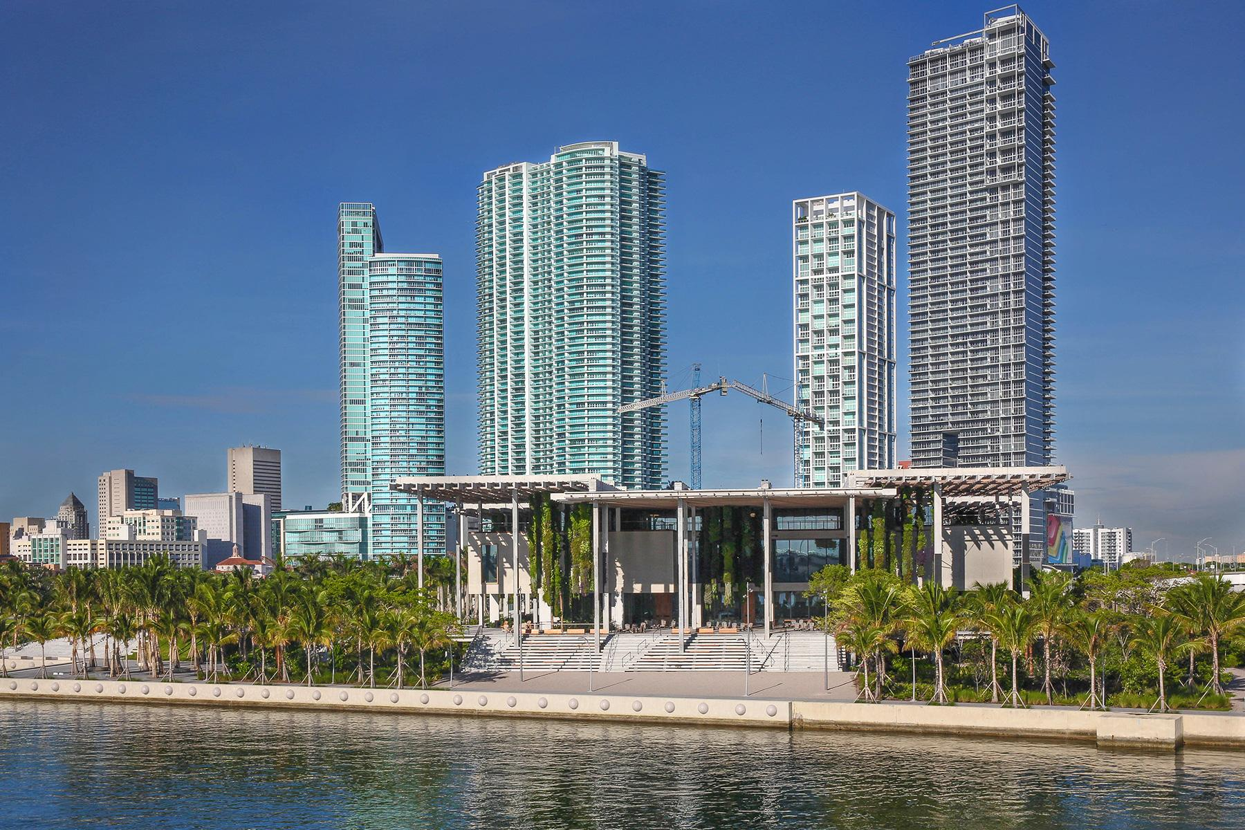 Miami's 12 Most Instagrammable Locations