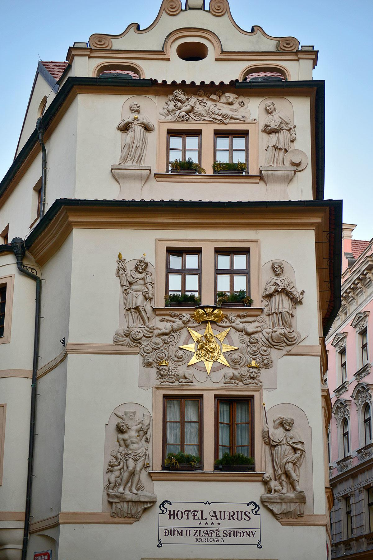 13 of the Most Magical, Mystical, Alchemical Places in Prague