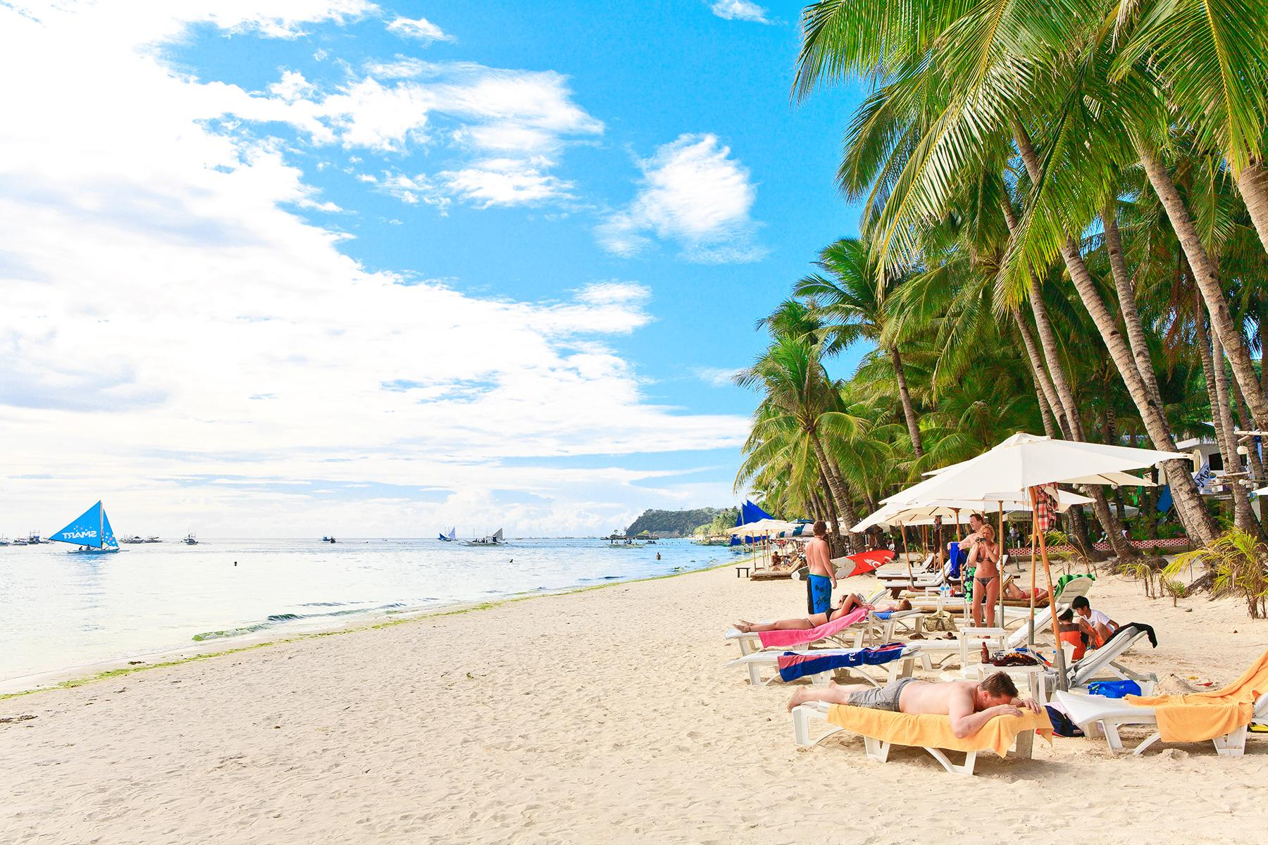 Top 15 Beach Destinations For Winter Escapes