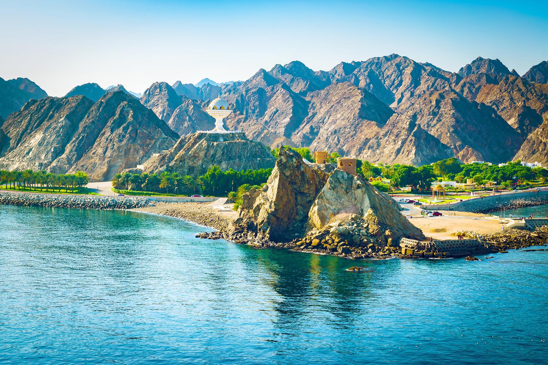 15_15BeachDestinationsforWinterGetaway__Muscat,Oman_shutterstock_1012247734
