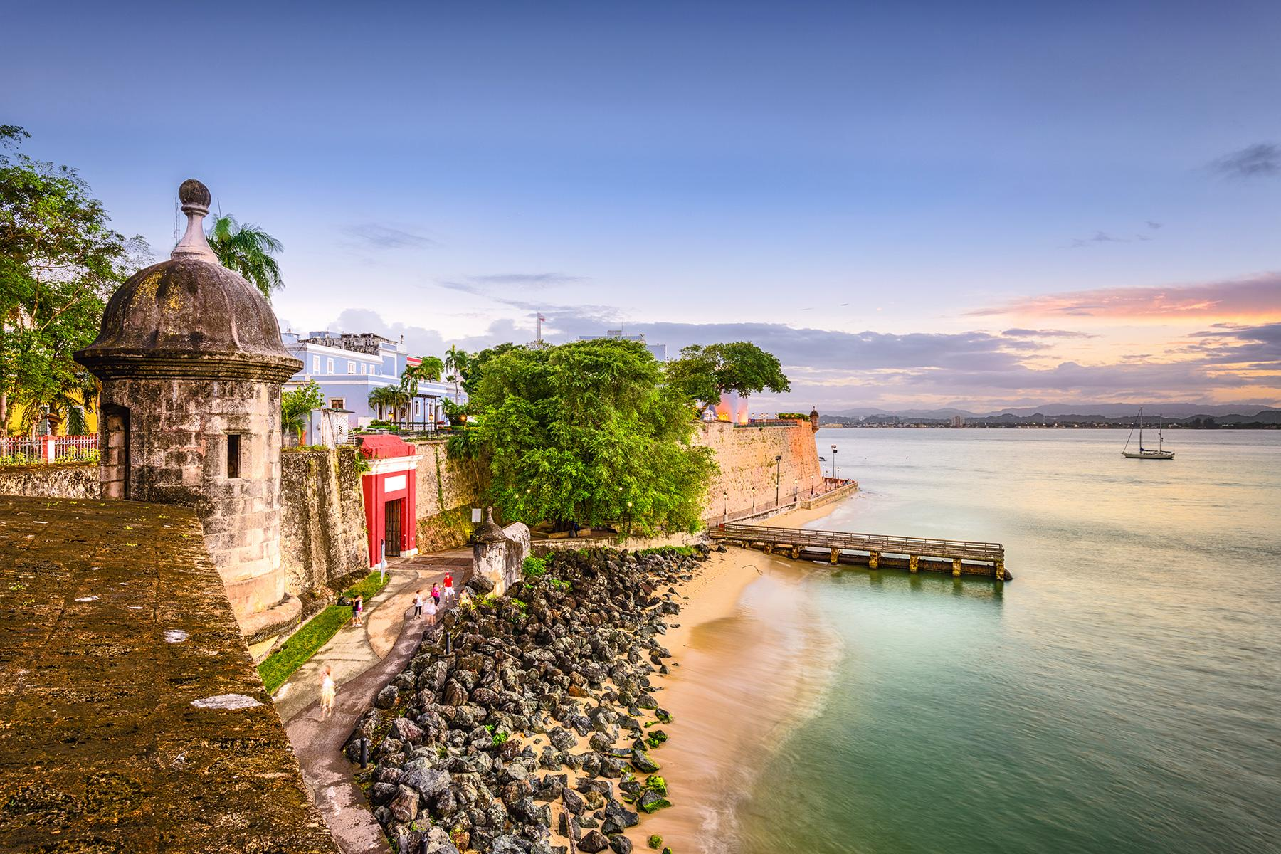 Fodor's 2019 Go List: The Best Places to Travel to in 2019