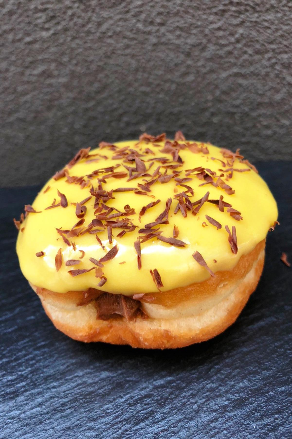 10 Unforgivable Donuts and Where to Find Them