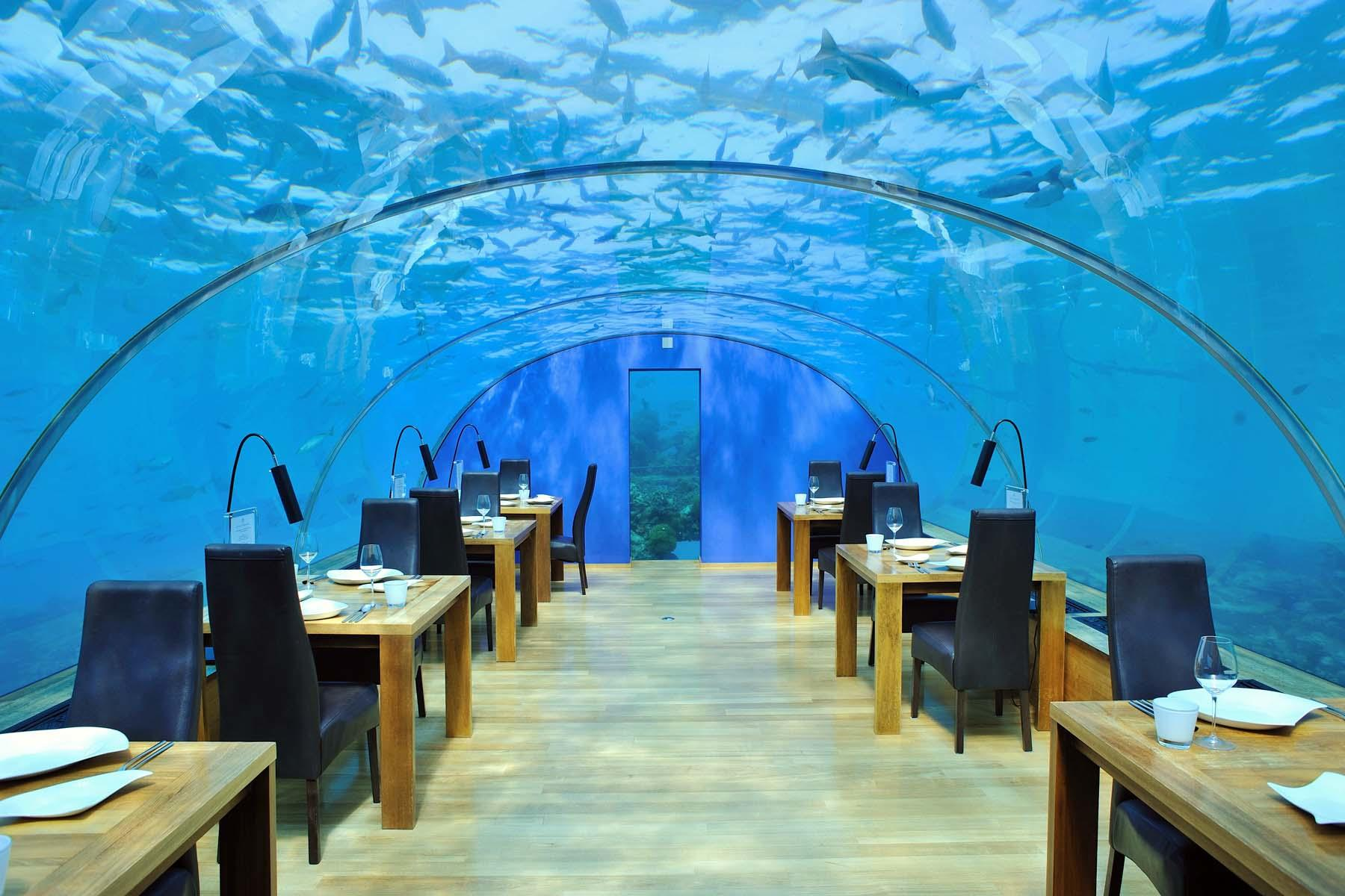The Weirdest Hotels You Can Stay In