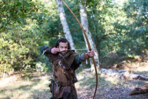 The Robin Hood Guide to the United Kingdom