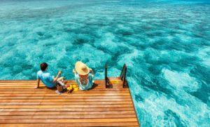 Here's How Much a Family Vacation to the Caribbean Really Costs