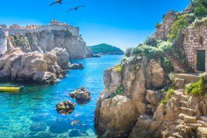 Fly Roundtrip to Croatia for Around $300