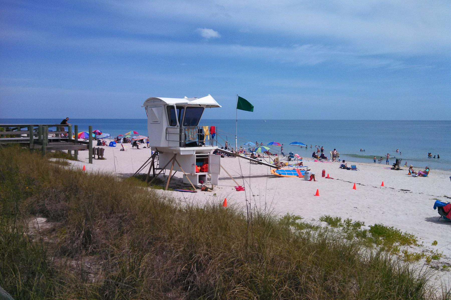 North Florida Beaches Map.11 Under The Radar Florida Beach Towns To Visit This Winter