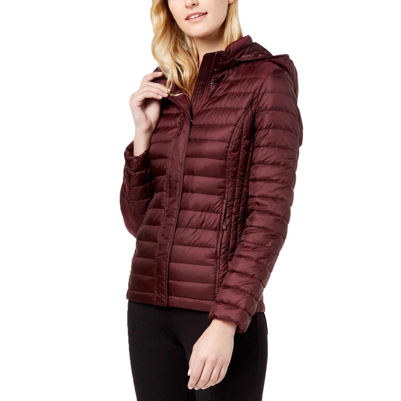 d87bfacfae3 32 Degrees Hooded Packable Down Puffer Coat