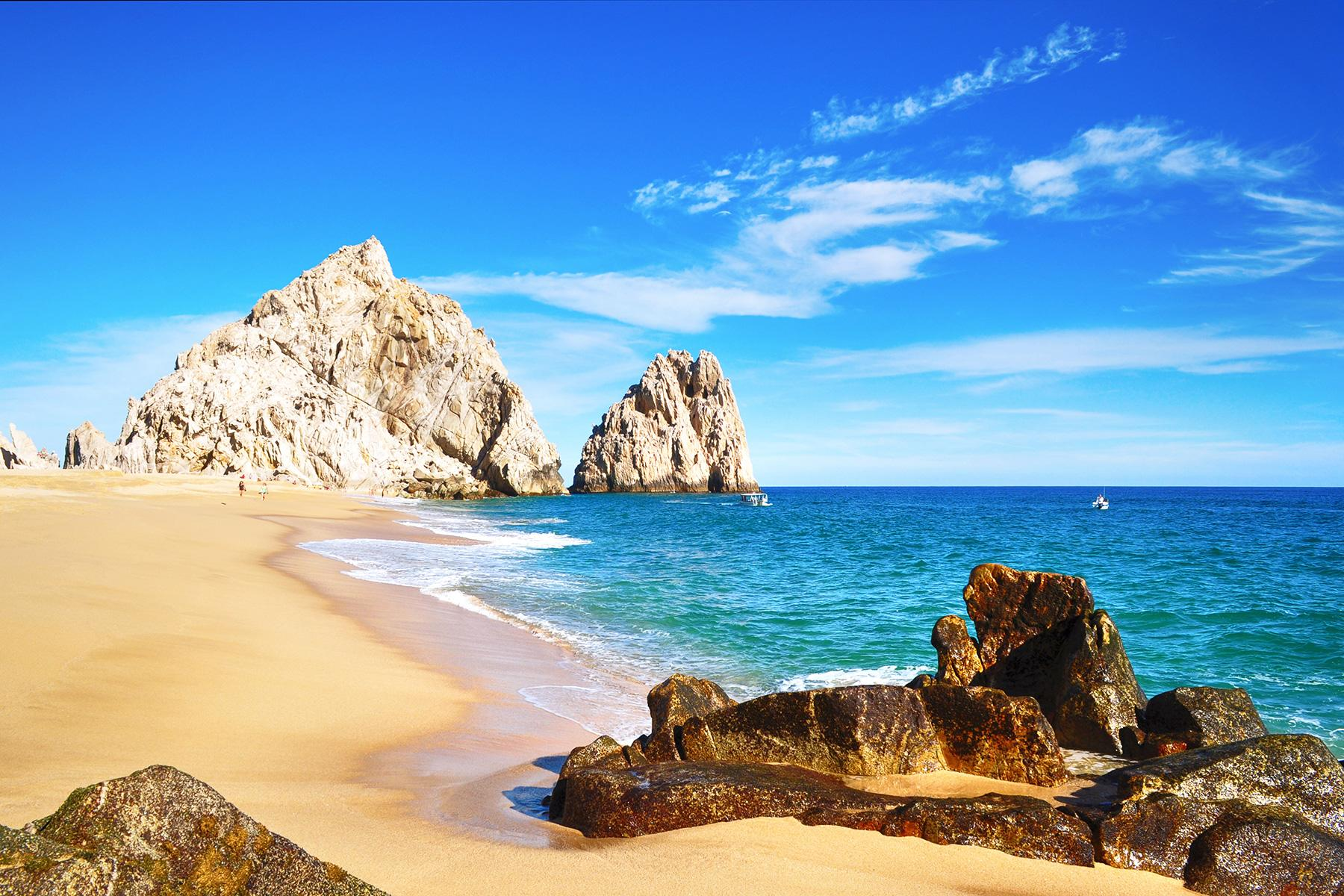 What to See and Do in Los Cabos