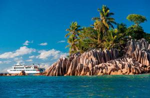 10 Unforgettable African Cruises