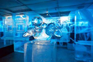 10 Dazzling Ice Attractions Where You Can Chill out This Winter