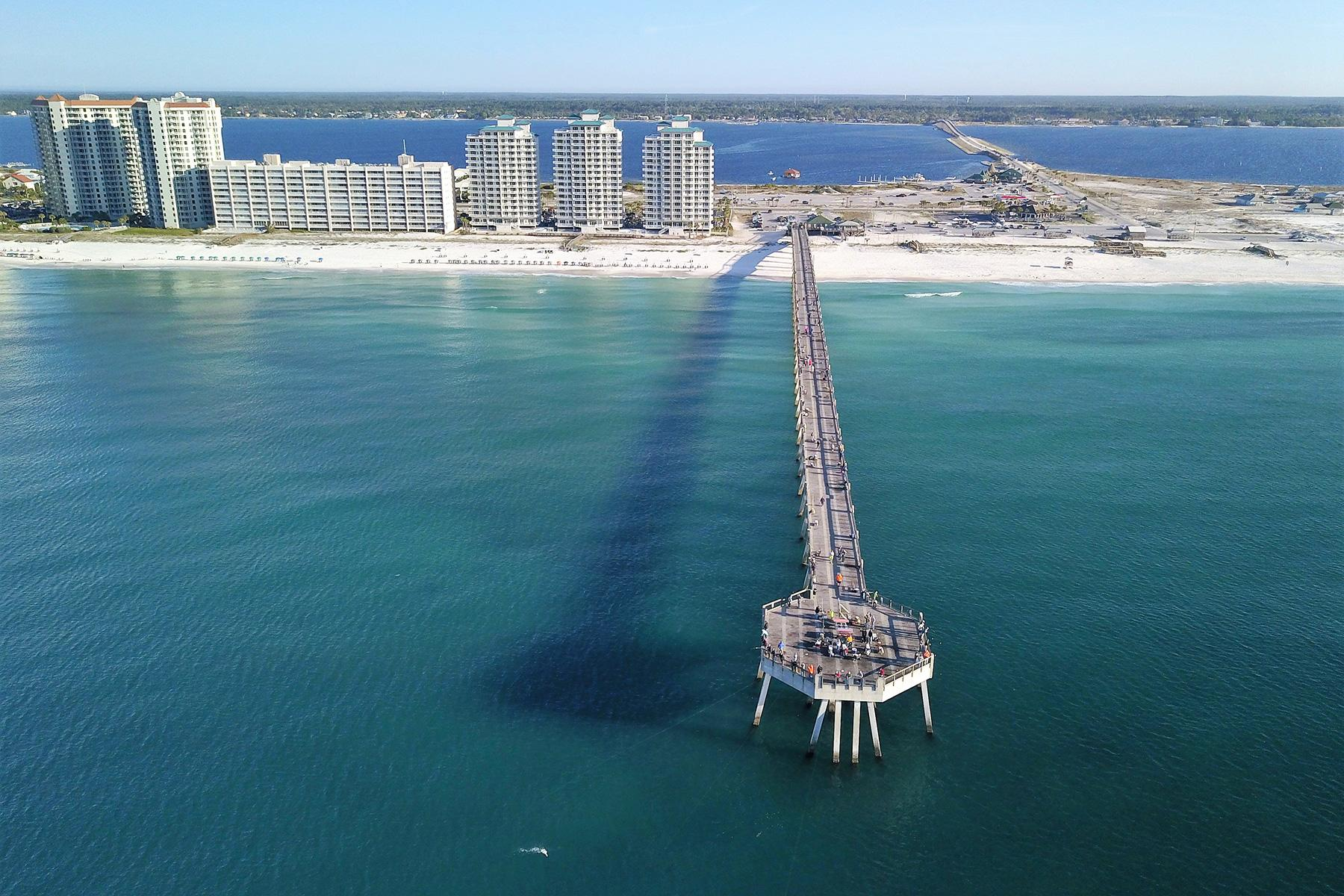 11 Under-the-Radar Florida Beach Towns to Visit This Winter