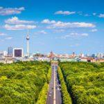 10 Ways to Explore the Great Outdoors in Berlin