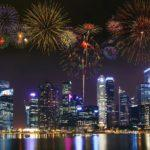 The World's 10 Best New Year's Eve Firework Shows
