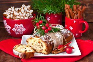 12 Christmas Foods From Around the World