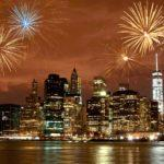 18 Best Cities for New Year's Eve Celebrations