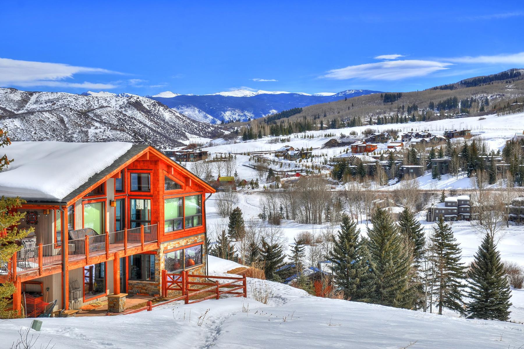 Aspen gay ski week kicks off with increased focus on welcoming families