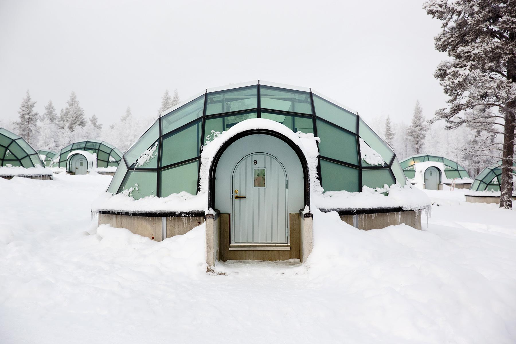 World S 10 Coolest Ice Hotels Fodors Travel Guide