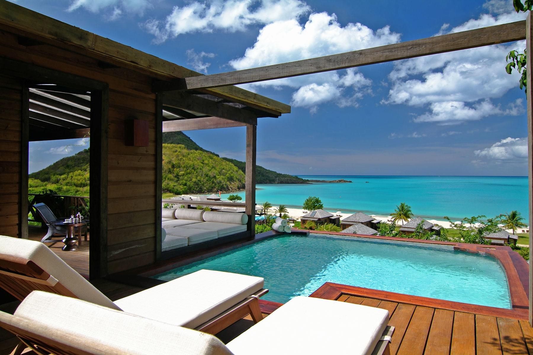 15 Best Luxury AllInclusive Resorts in the Caribbean