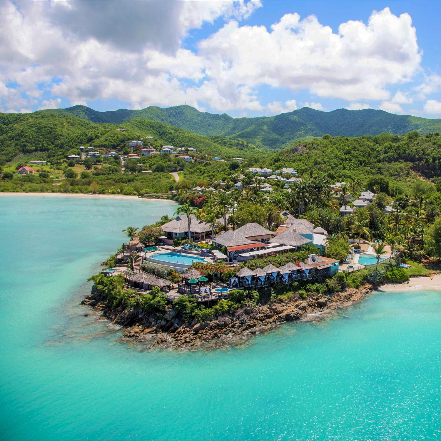 15 Best Luxury AllInclusive Resorts in the Caribbean