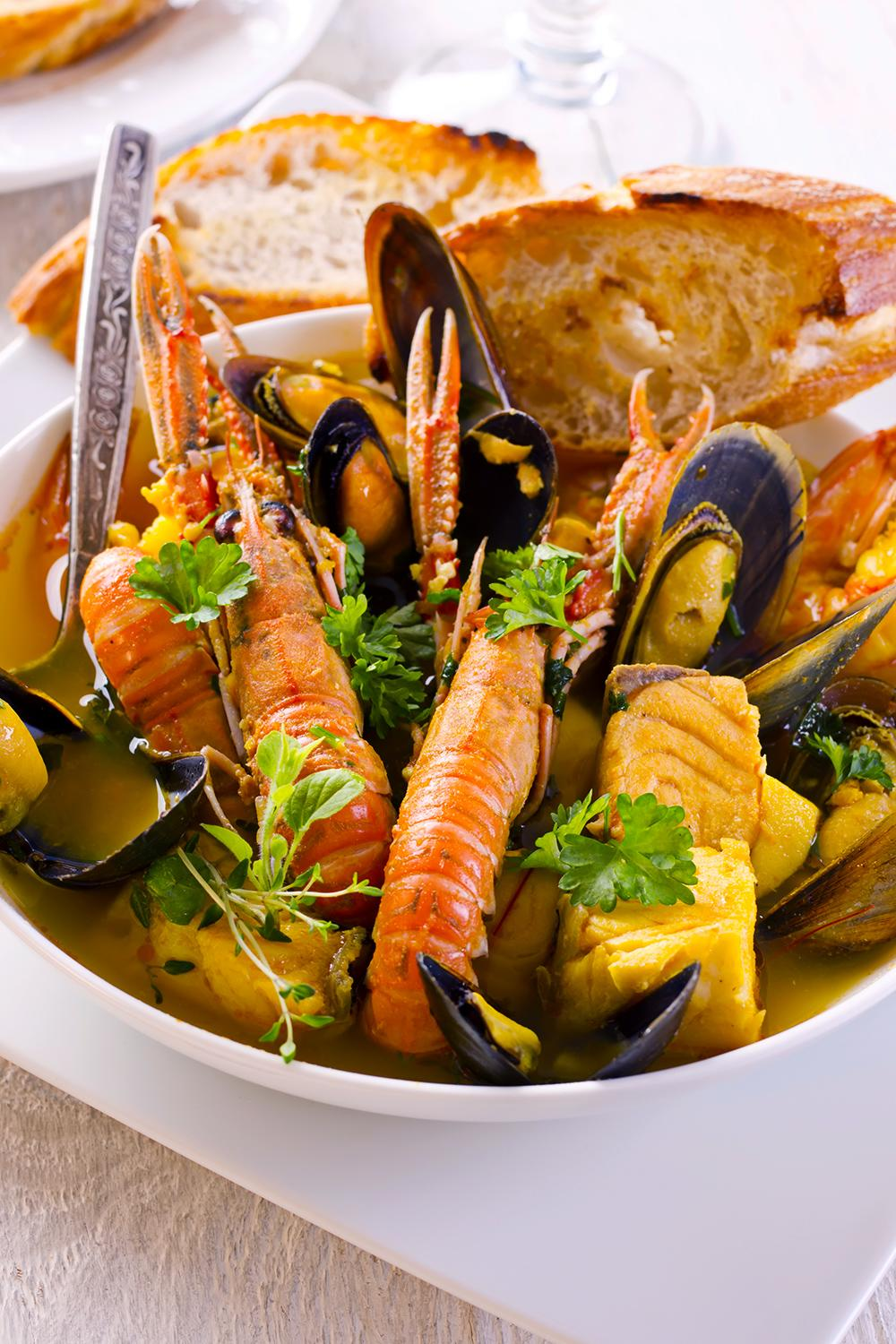 The 16 Regional Dishes That Define French Cuisine