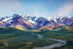 Planning an Alaskan Excursion? Read and Watch These Books and Movies First