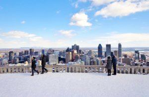 How to Survive the Winter in Montreal