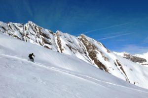 The 12 Most Terrifying Ski Runs on the Planet