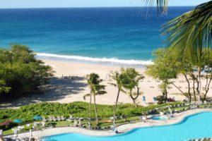 kona beach pool