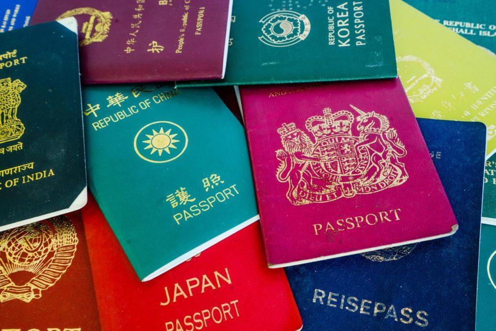 passports hero