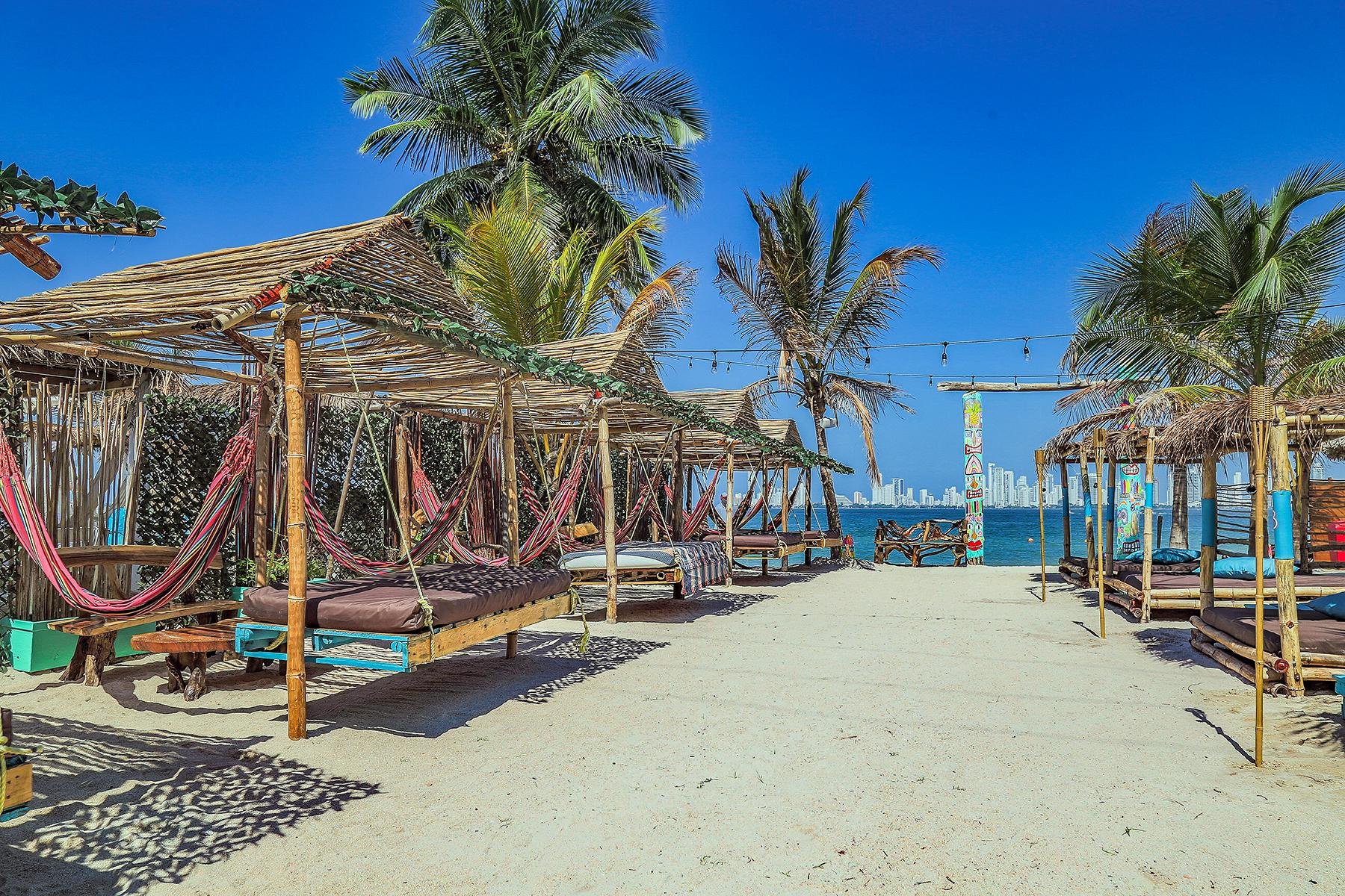10 Best Beaches Near Cartagena Colombia