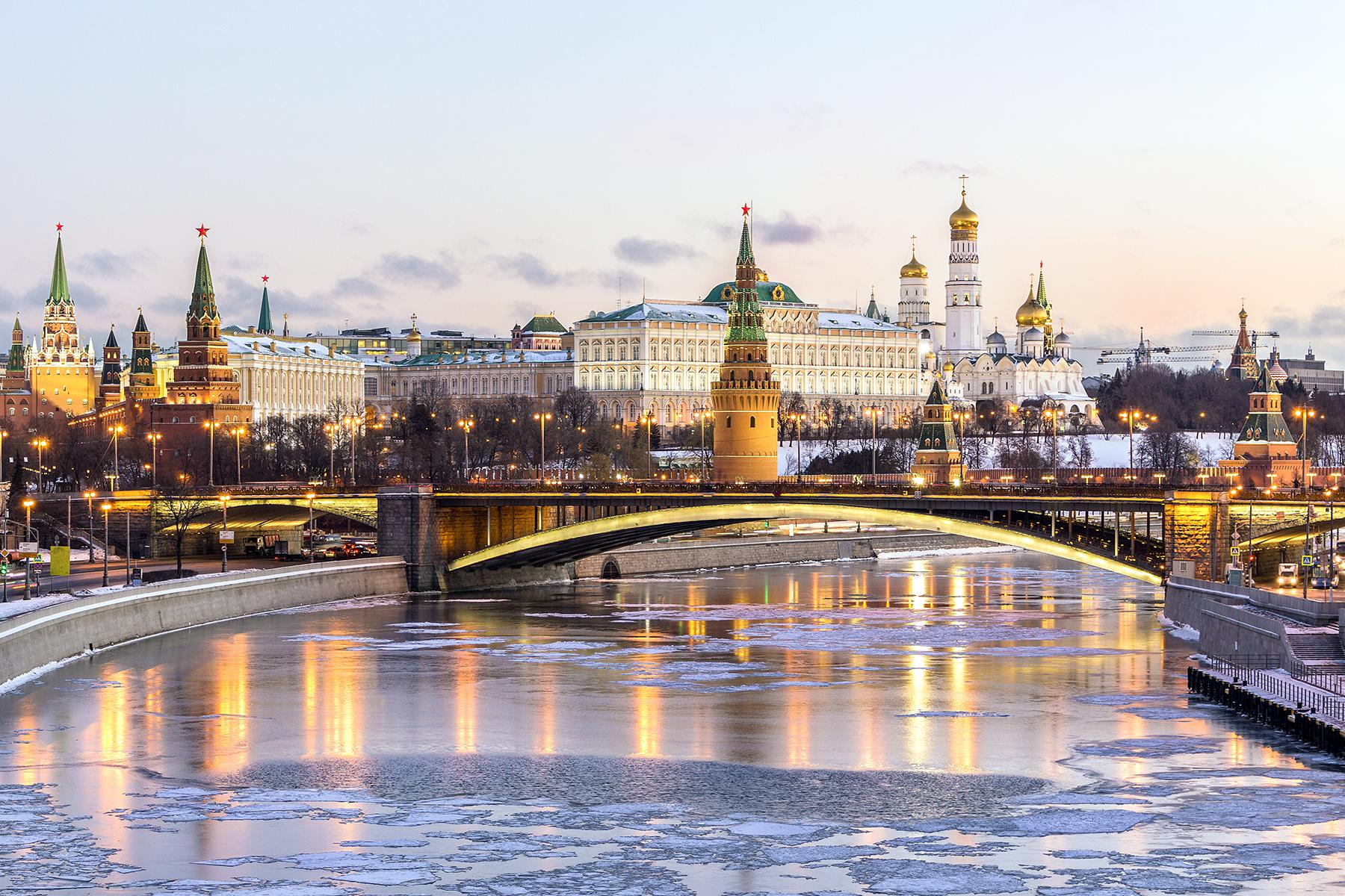 8 Reasons to Spend Your Honeymoon in Moscow and St ...