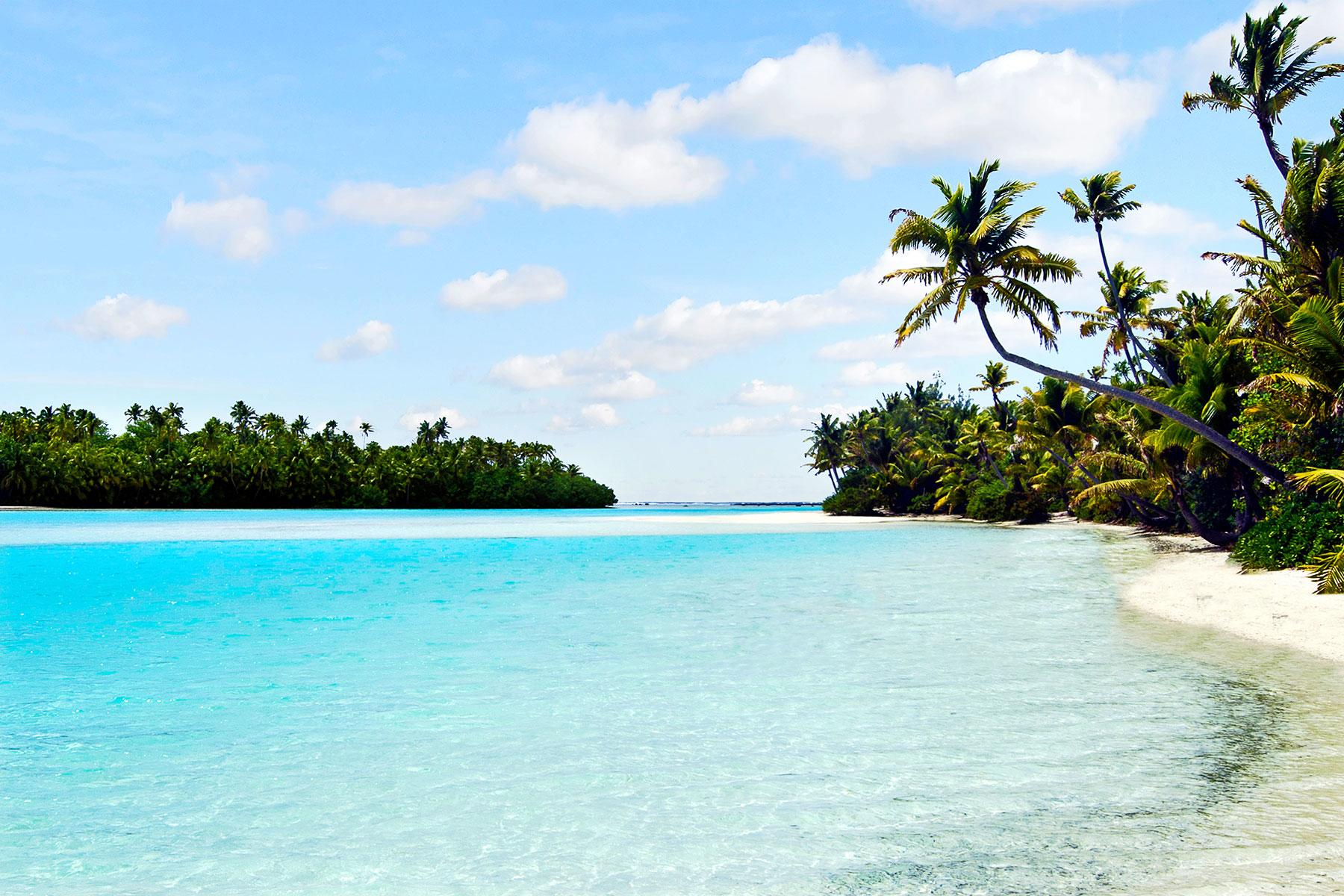Top 10 Tropical Islands In The South Pacific | X Days In Y |Most Beautiful Beaches South Pacific