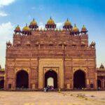11_Ultimate_India_Fatehpur_Sikri_shutterstock_1103453423