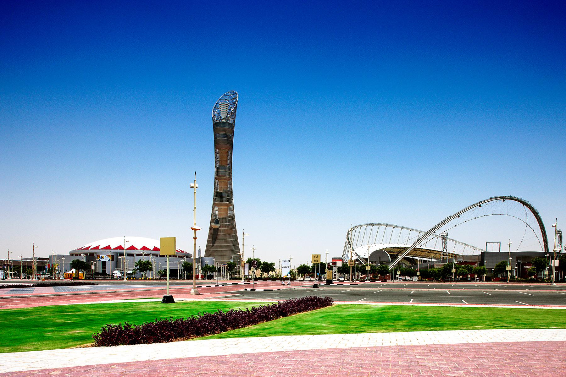 How to Do a Stopover in Doha, Qatar