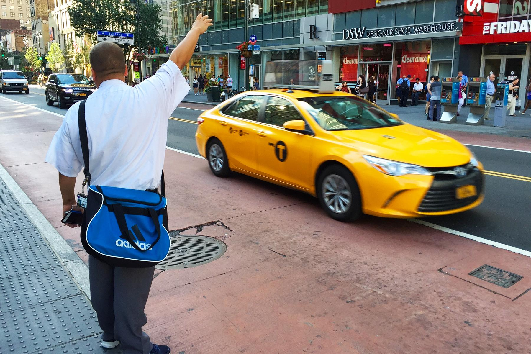 What NOT to Do in New York City