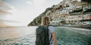This Is the Best Backpack for When You Only Need a Backpack but Don't Want to Look Like a Backpacker