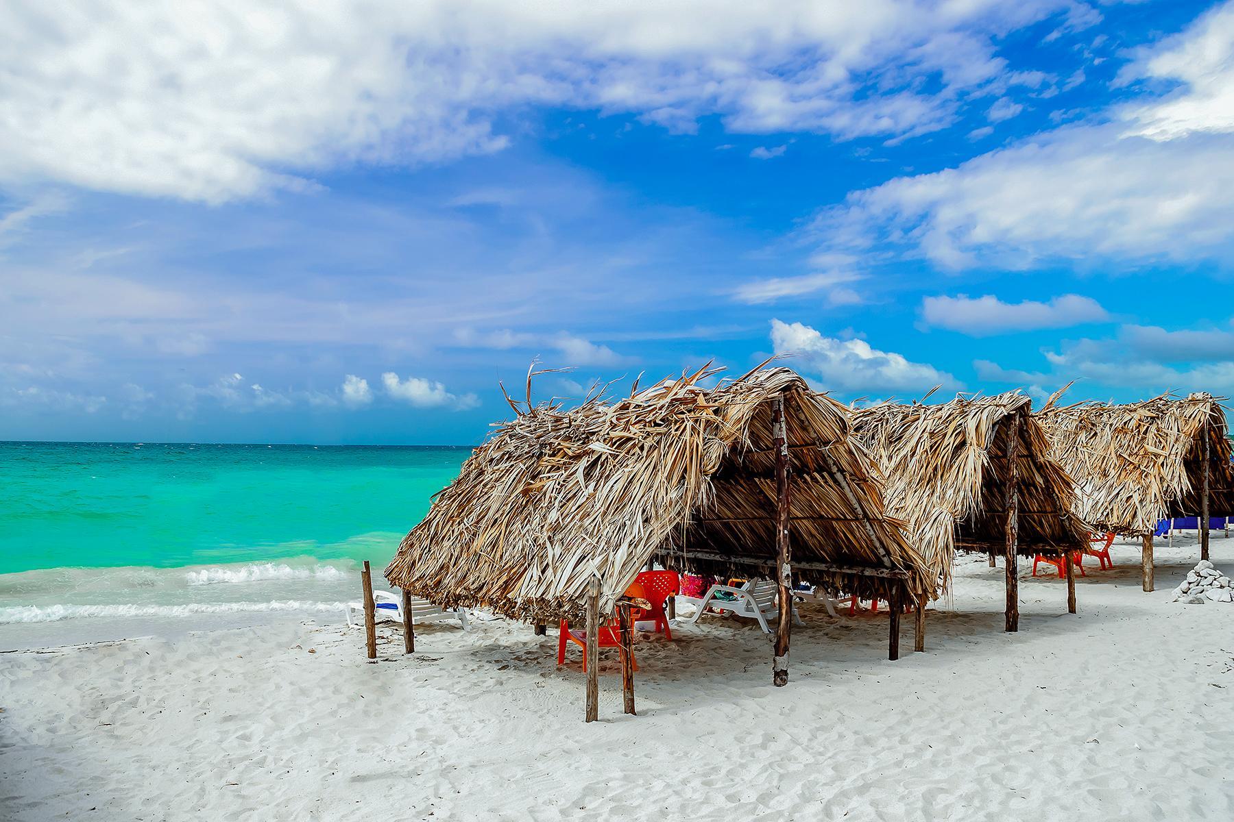 10 Best Beaches Near Cartagena Colombia