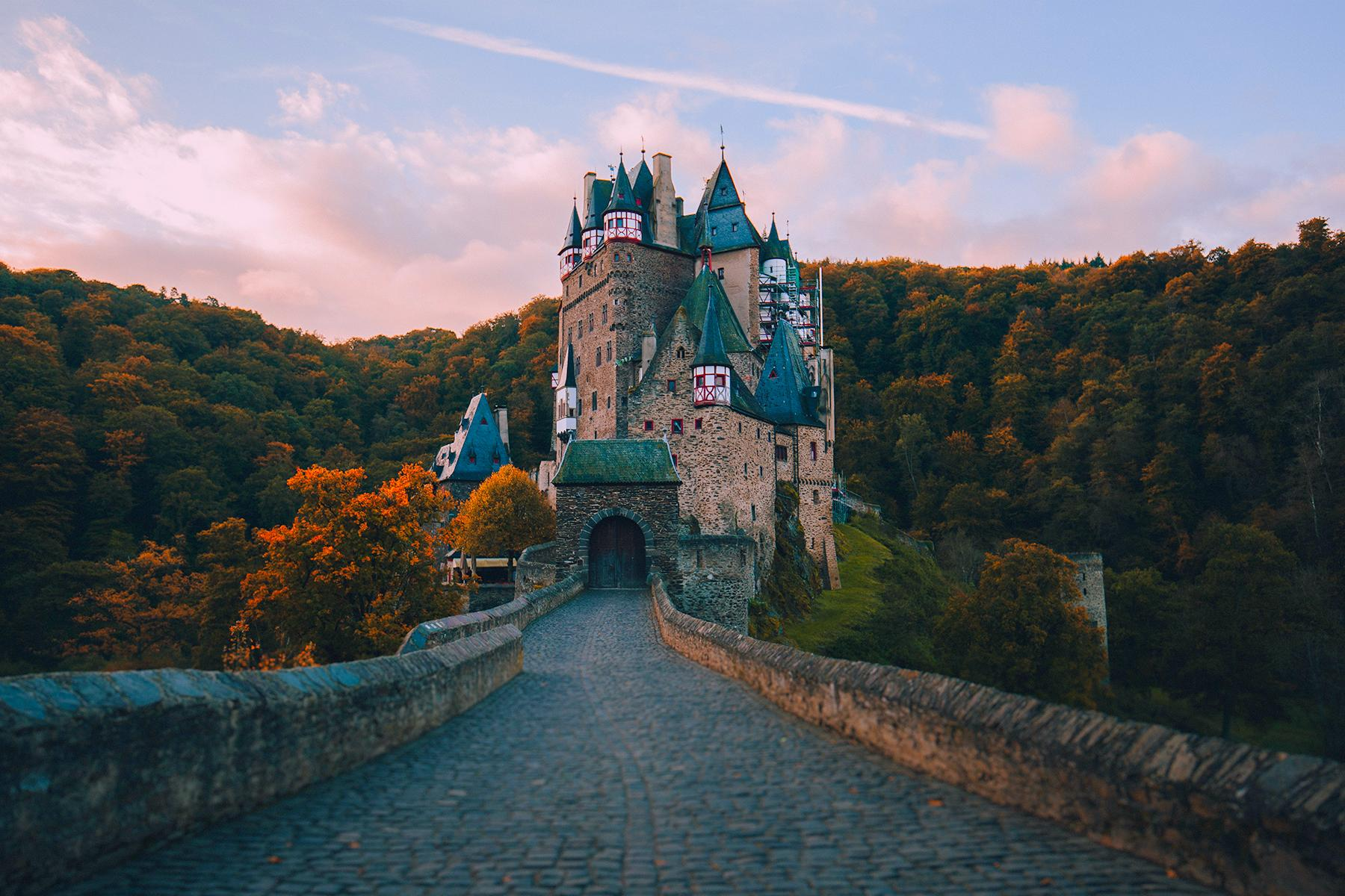 Fantastic Beasts: 20 Fairy-Tale Creatures You Can Only Find in Europe