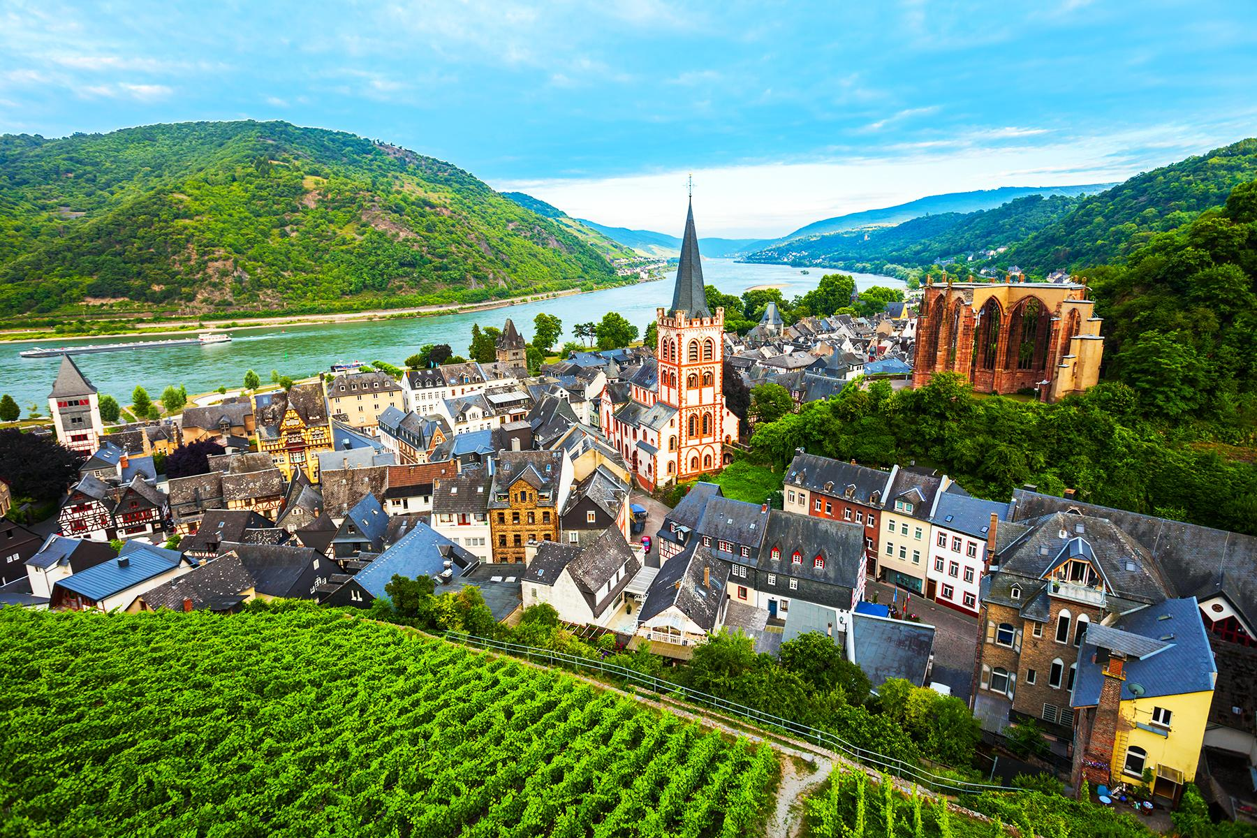 Best Things to See and Do in Germany