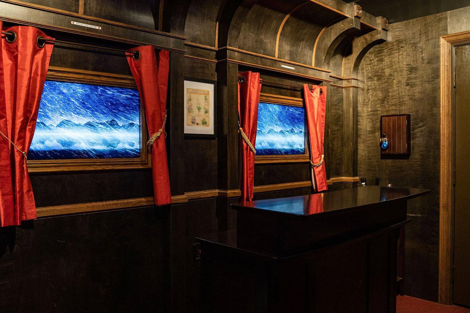 The Best Escape Rooms In The World
